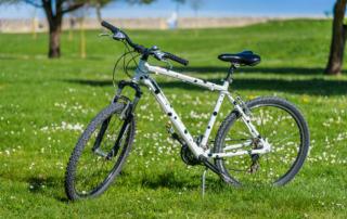 Location vélo VTT Premium sur l'ile de Ré