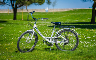 Vélos à louer pour enfants