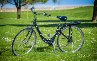 Location vélo Premium à Saint-Martin de Ré