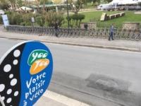 sortie groupe séminaire vélos île de Ré