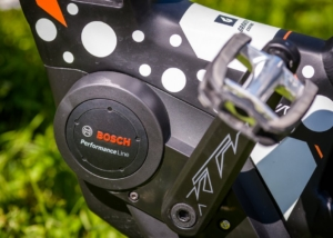 VOLT KTM Moteur Bosch Performance
