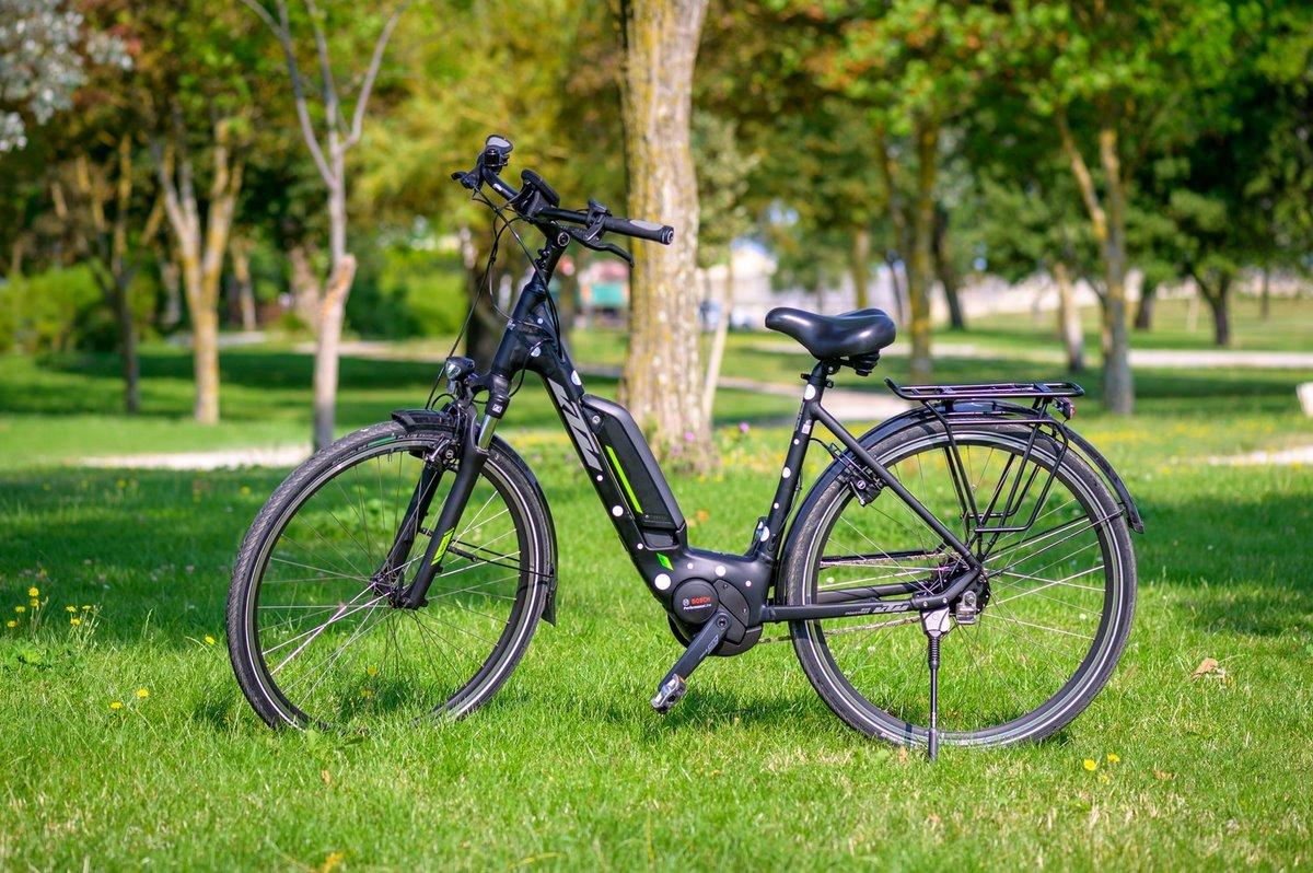 Volt City - Vélo à assistance électrique