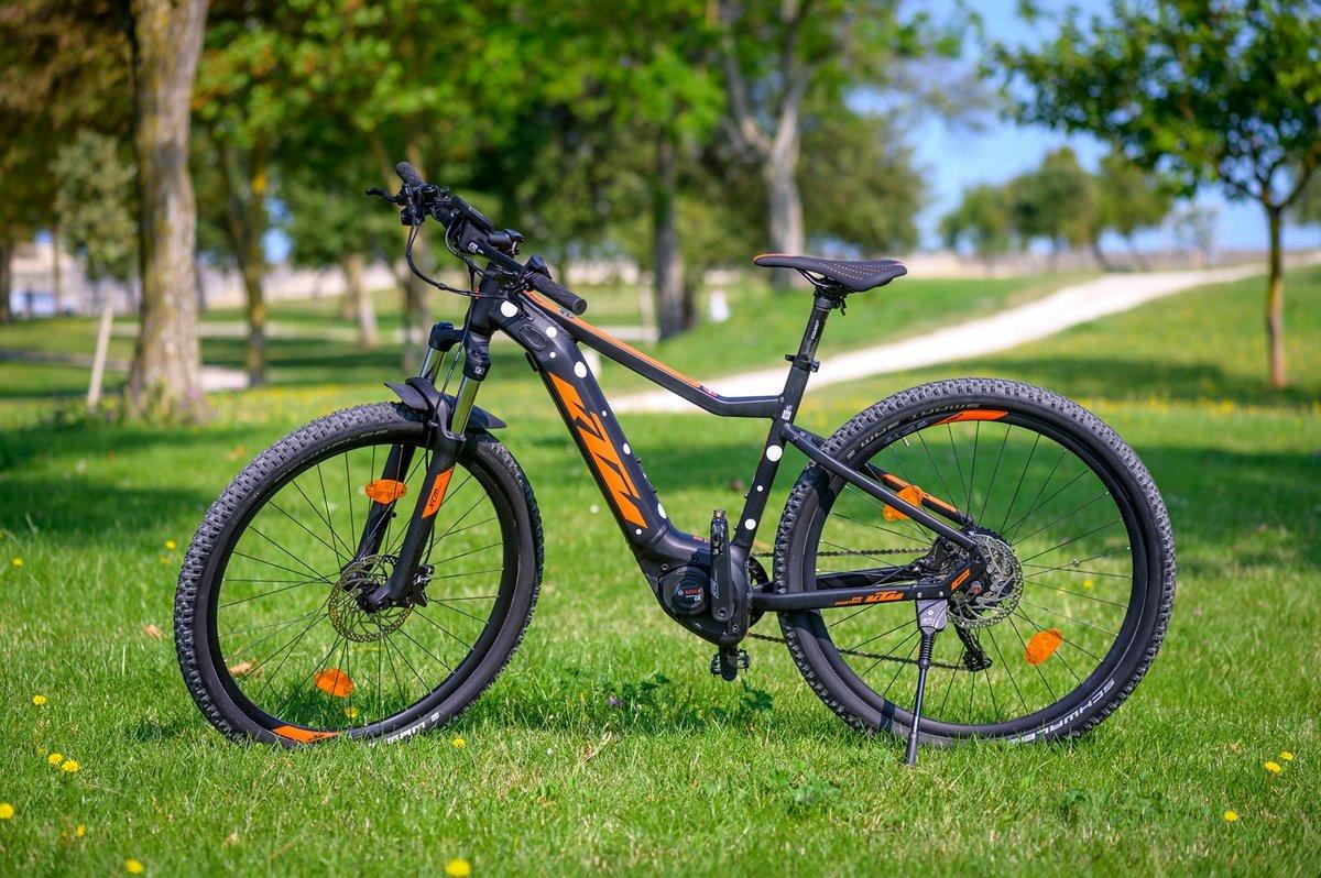 Volt VTT - Vélo à assistance électrique